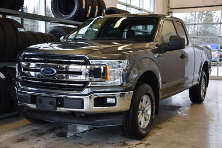2020 Ford F-150 XLT 4WD SuperCab for Sale  - MT-20105  - Alliance Ford