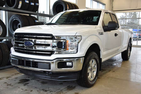 2020 Ford F-150 XLT 4WD SuperCab for Sale  - MT-20080  - Alliance Ford