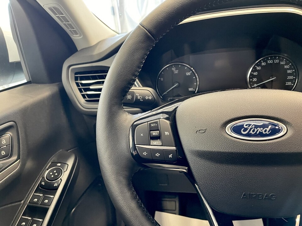 2021 Ford Escape  - Alliance Ford