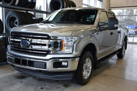 2020 Ford F-150 XLT 4WD SuperCrew for Sale  - MT-20112  - Alliance Ford