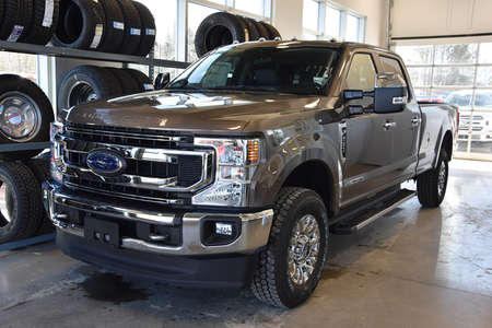 2020 Ford F-250 XLT 4WD Crew Cab for Sale  - MT-20061  - Alliance Ford