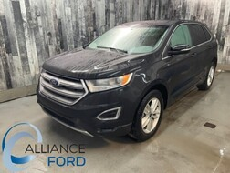 2016 Ford Edge SEL AWD  - C3459  - Alliance Ford