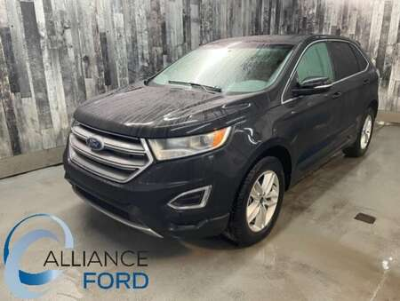 2016 Ford Edge SEL AWD for Sale  - C3459  - Alliance Ford