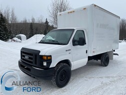 2012 Ford Econoline Commercial Cutaway Base  - C3448  - Alliance Ford