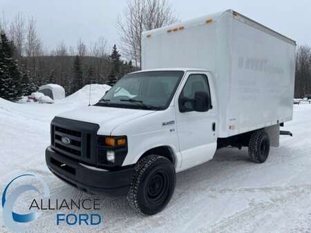 2012 Ford Econoline Commercial Cutaway Base for Sale  - C3448  - Alliance Ford