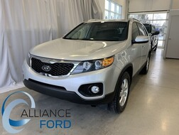 2012 Kia Sorento LX 2WD  - C3434  - Alliance Ford