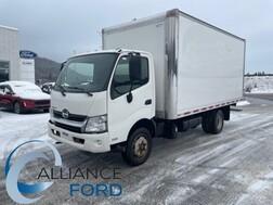 2013 Hino 195 195  - C3433  - Alliance Ford