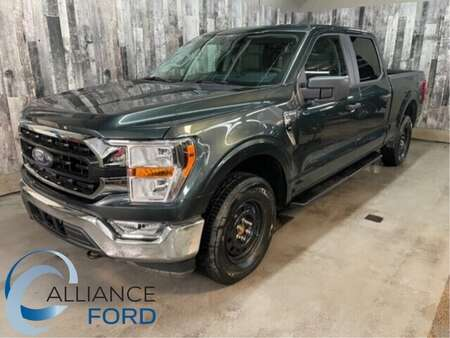 2021 Ford F-150 XLT for Sale  - 21021  - Alliance Ford
