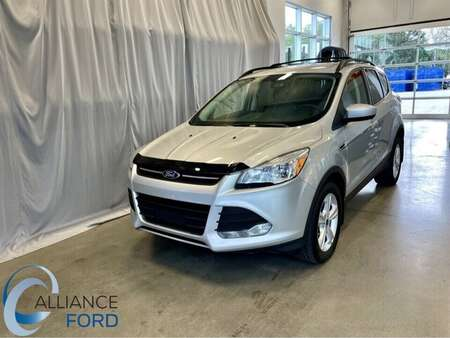 2015 Ford Escape SE 4WD for Sale  - C3521A  - Alliance Ford