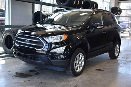 2019 Ford EcoSport SE TOIT OUVRANT NAVIGATION for Sale  - 19106  - Alliance Ford