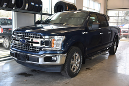 2020 Ford F-150 XLT 2WD SuperCrew  - 20043  - Alliance Ford
