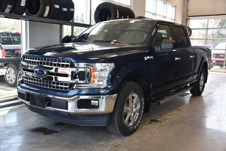 2020 Ford F-150 XLT for Sale  - 20043  - Alliance Ford
