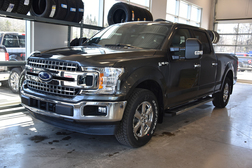 2020 Ford F-150 2WD SuperCrew  - 20050  - Alliance Ford