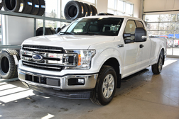 2020 Ford F-150 XLT 2WD SuperCab  - 20055  - Alliance Ford