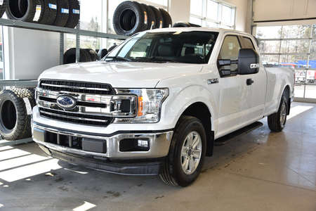 2020 Ford F-150 2WD SuperCab for Sale  - 20055  - Alliance Ford