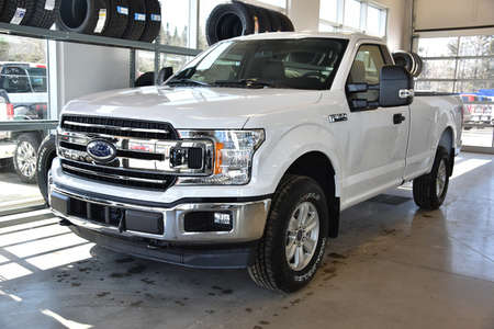 2020 Ford F-150 4WD Regular Cab Regular Cab for Sale  - 20120  - Alliance Ford