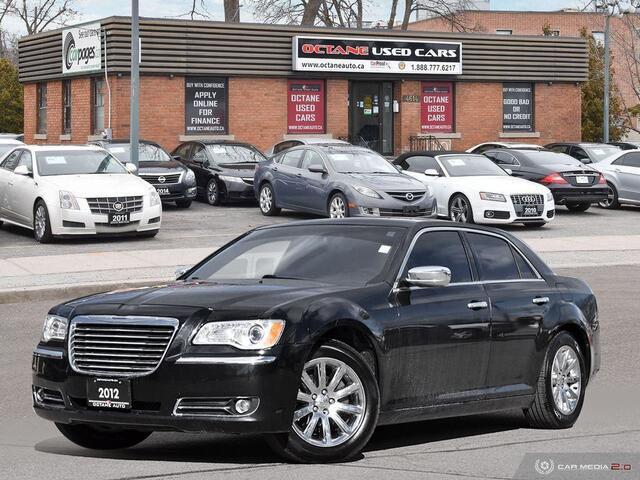 2012 Chrysler 300 Limited  - 248556  - Octane Used Cars