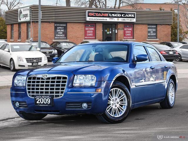 2009 Chrysler 300 Touring  - 642930  - Octane Used Cars