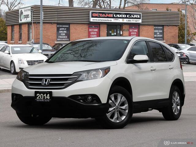 2014 Honda CR-V EX-L  - 110701  - Octane Used Cars