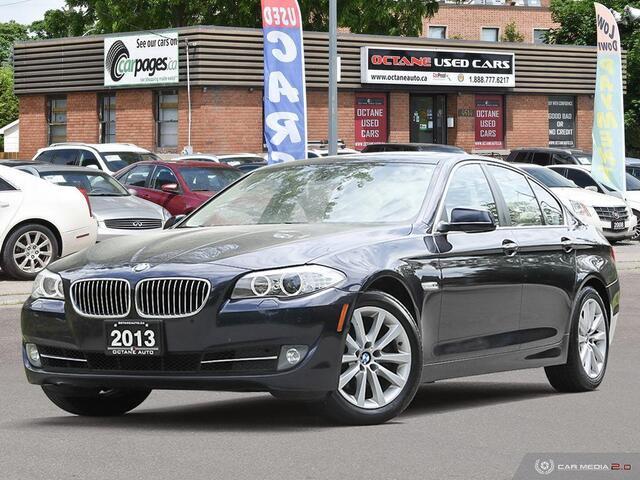2013 BMW 5 Series 528i xDrive  - 107908  - Octane Used Cars