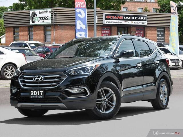 2017 Hyundai Santa Fe Sport 2.4L  - 395986  - Octane Used Cars