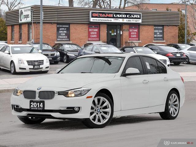 2014 BMW 3 Series 320i xDrive  - 662197  - Octane Used Cars
