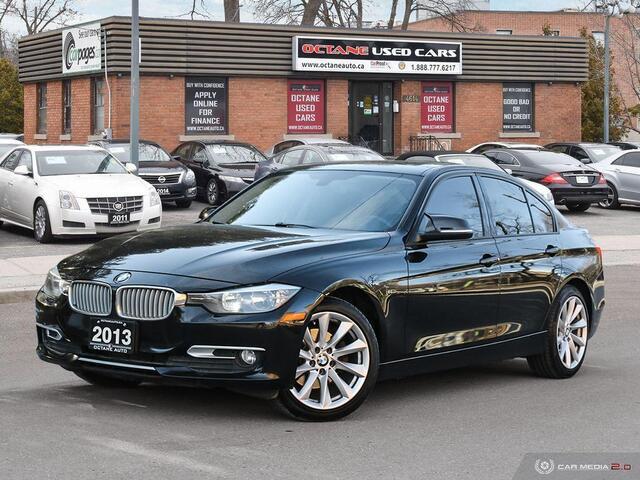 2013 BMW 3 Series 320i xDrive  - 146614  - Octane Used Cars