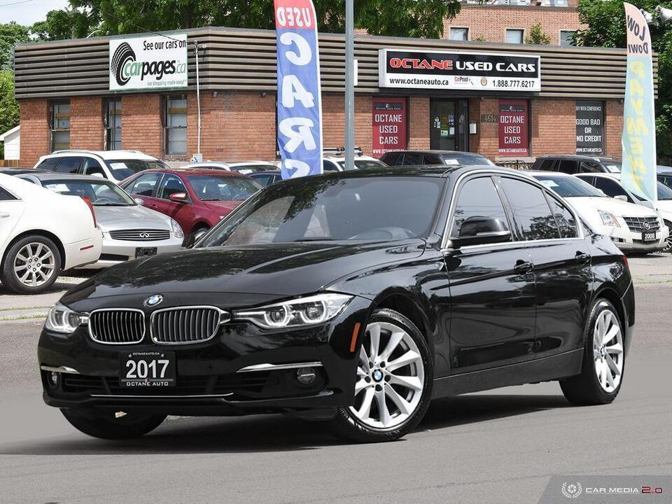 2017 BMW 3 Series 330i xDrive image 1 of 25