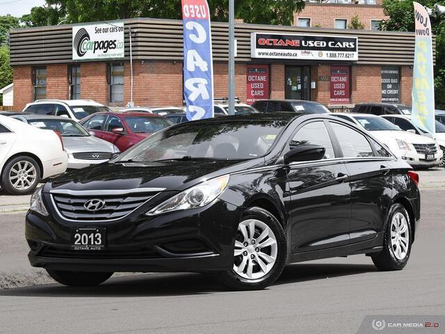 2013 Hyundai Sonata GLS  - 602377  - Octane Used Cars