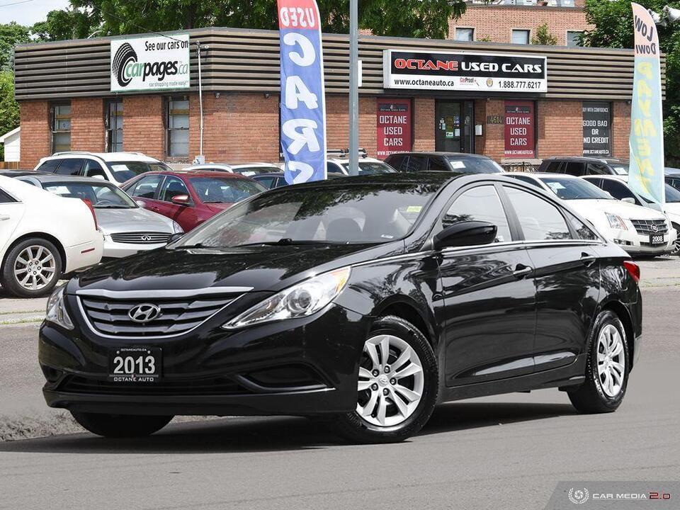2013 Hyundai Sonata GLS image 1 of 26