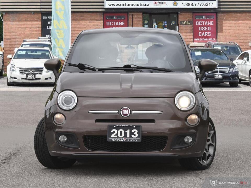 2013 Fiat 500 Sport image 2 of 26
