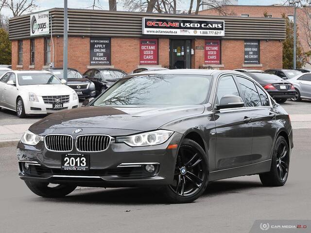 2013 BMW 3 Series 328i xDrive  - 145686  - Octane Used Cars