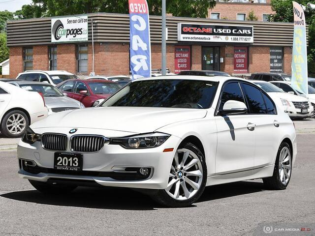 2013 BMW 3 Series 320i xDrive Accident Free!  - 979760  - Octane Used Cars