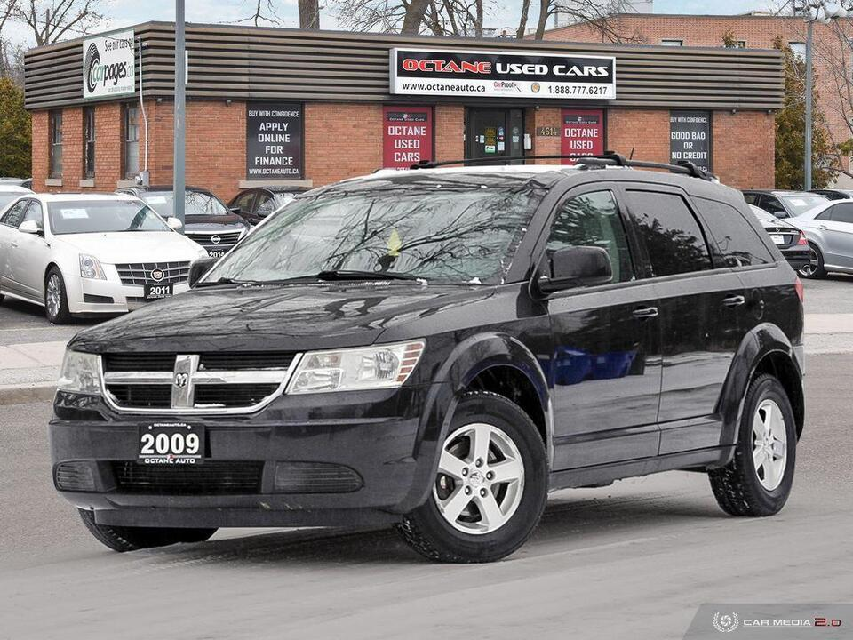 2009 Dodge Journey SXT image 1 of 26