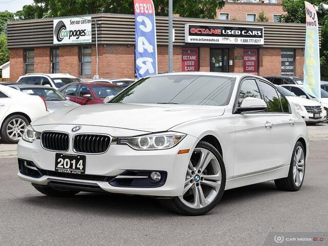 2014 BMW 3 Series 328i xDrive AWD  - R83168  - Octane Used Cars