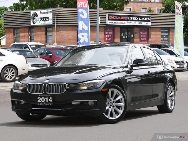2014 BMW 3 Series 320i xDrive  - S68684  - Octane Used Cars