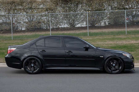 2004 BMW 5 Series  for Sale  - 087881  - B & J Automotive