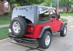 2004 Jeep Wrangler  - B & J Automotive