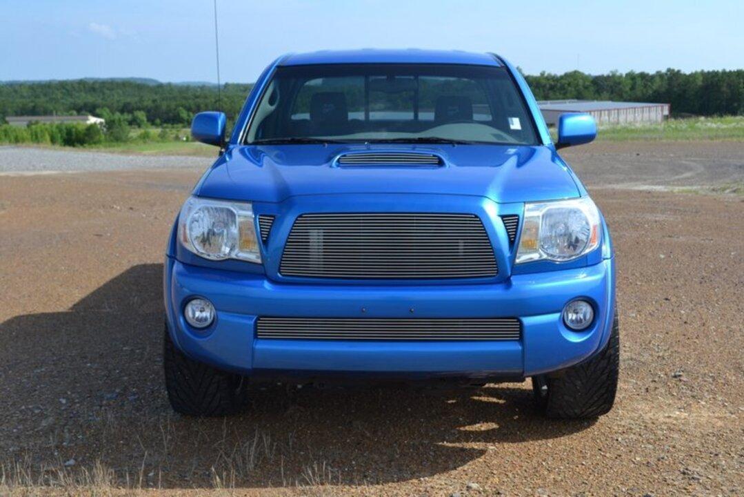 2006 Toyota Tacoma  - B & J Automotive