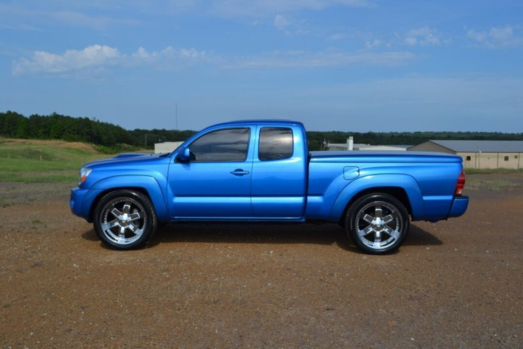 2006 Toyota Tacoma  - 146810  - B & J Automotive
