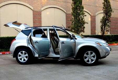 2006 Nissan Murano  for Sale  - 519611  - B & J Automotive