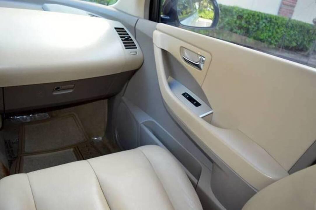 2006 Nissan Murano  - B & J Automotive