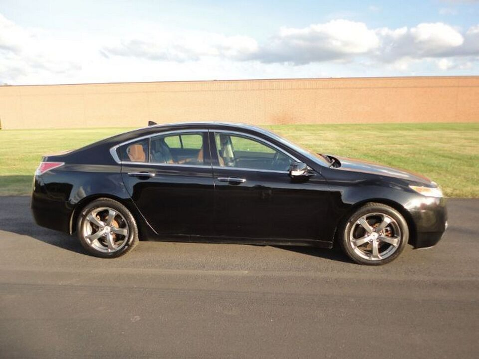 2010 Acura TL  - 022447  - B & J Automotive