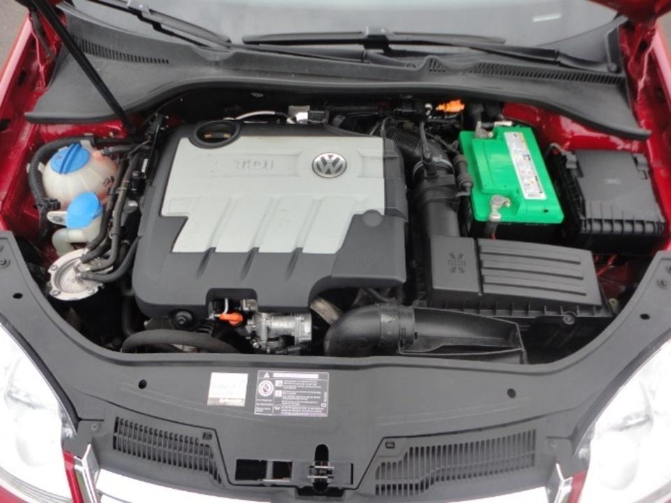 2010 Volkswagen Jetta Sedan  - B & J Automotive