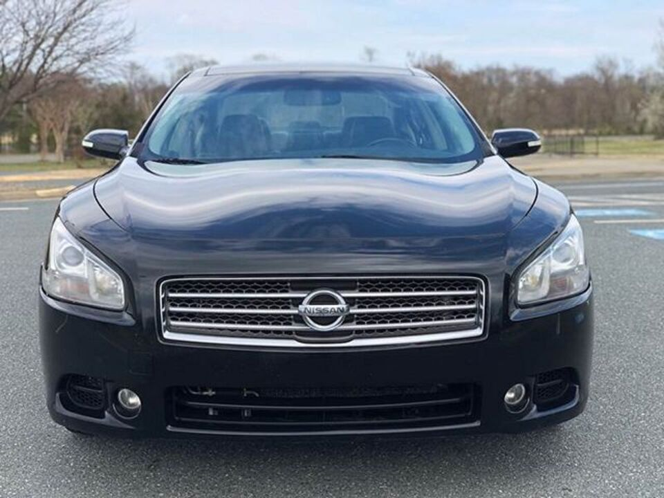 2010 Nissan Maxima  - B & J Automotive