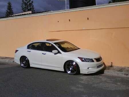 2008 Honda Accord  for Sale  - A033858  - B & J Automotive