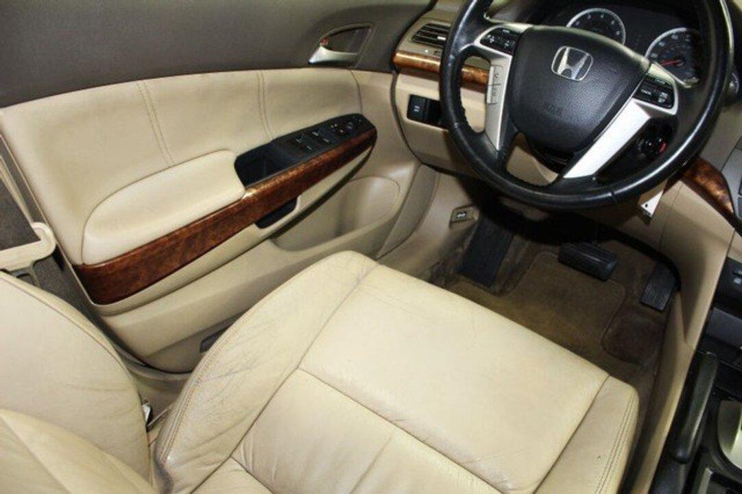 2008 Honda Accord  - B & J Automotive