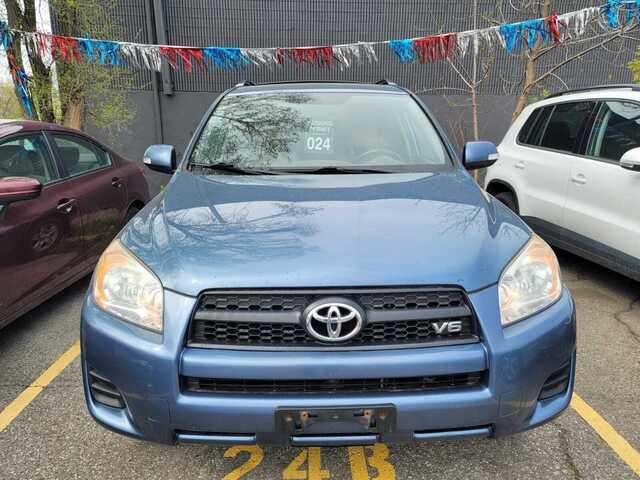 2010 Toyota RAV-4 RAV4  - 016848  - RSA Auto Sales