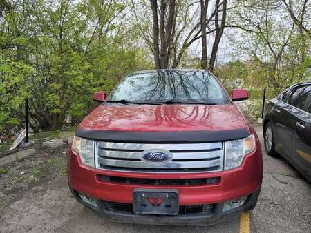2008 Ford Edge Limited for Sale  - A34635  - RSA Auto Sales
