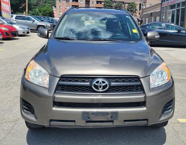 2012 Toyota RAV-4 RAV4  - 237597  - RSA Auto Sales